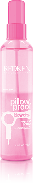 Pillow Proof Primer