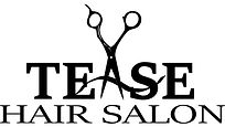 Tease Hair Salon Logo