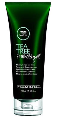Tea Tree Firm Hold Gel