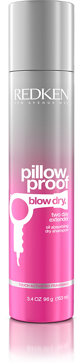 Pillow Proof Two Day Extender