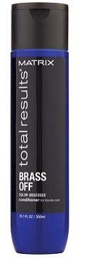 Brass Off Conditioner (10.1 Fl.oz)