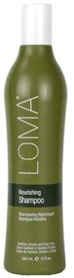 Nourishing Shampoo (12 fl.oz)