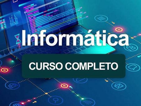 CURSO RAPIDO - Informática Completo
