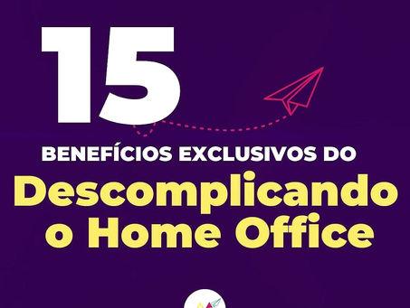 Descomplicando o Home Office