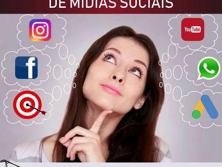 Operador de Mídias Sociais - 2°Edição
