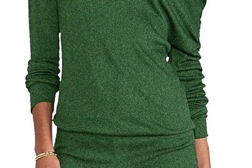 Green Romper
