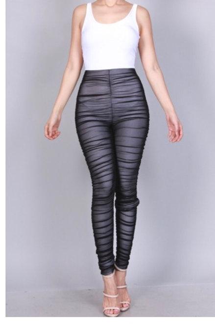 Kim Kardashian Inspired Jumpsuit