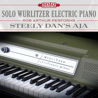 Solo Wurlitzer Electric Piano - Steely Dan's Aja