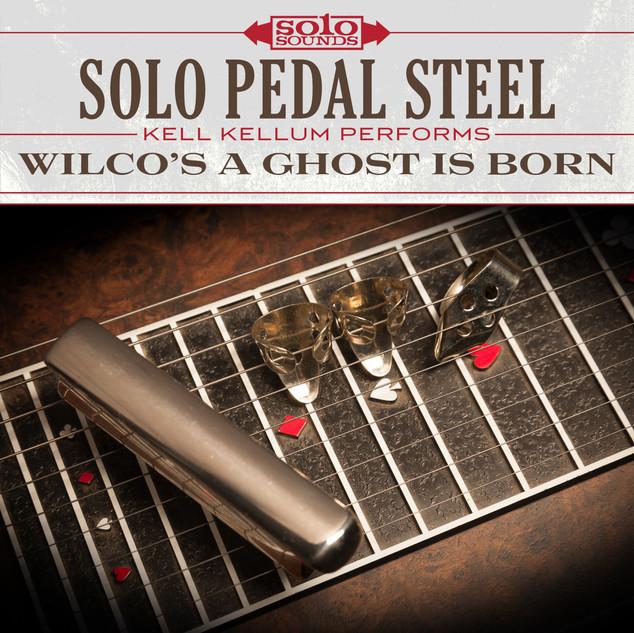 Solo Pedal Steel - Wilco's A Ghost Born