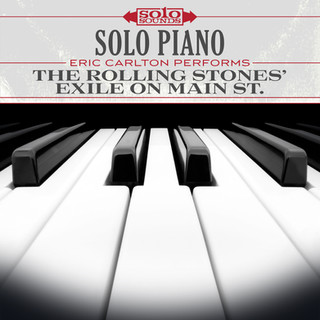 Solo Piano - The Rolling Sotnes Exile on Main St.