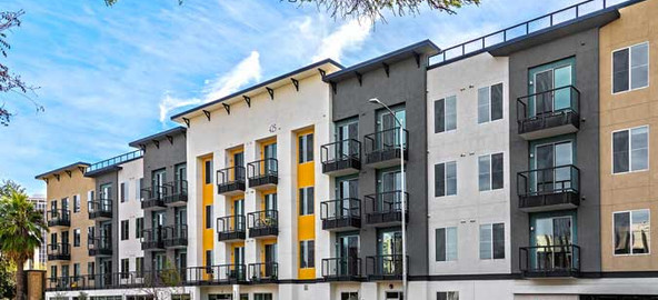 Pure Midtown Apartment