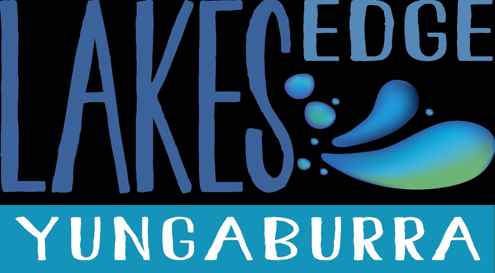 Lakes Edge Retreat