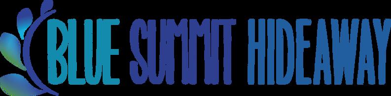 Blue Summit Hideaway