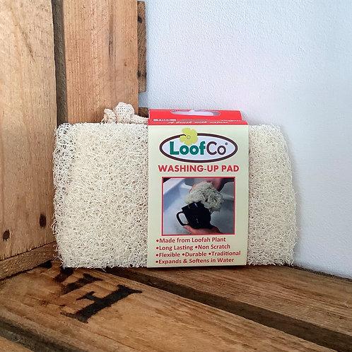 LoofCo - Washing Up Pad Single Pack