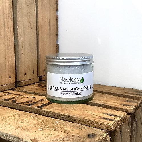 Flawless - Cleansing Sugar Scrub 200ML