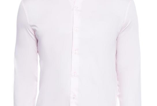 Camisa Ricardo Almeida Dallas - Rosa