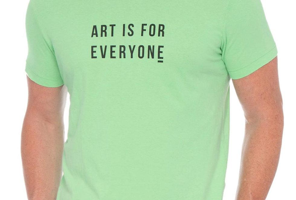 T-Shirt Vintage Everyone Osklen