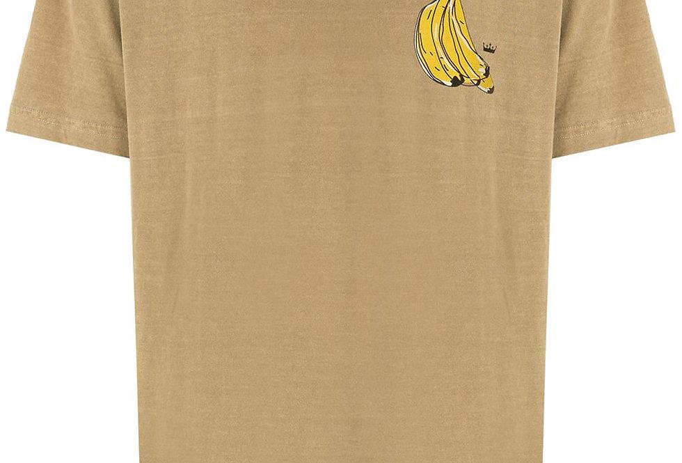 T-shirt Stone Naif Bananas - Osklen