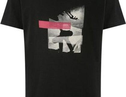 T-Shirt Osklen Vintage Skate Colage