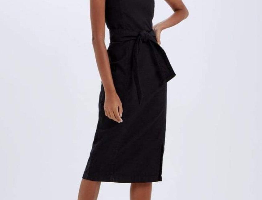 Vestido Midi A.Brand