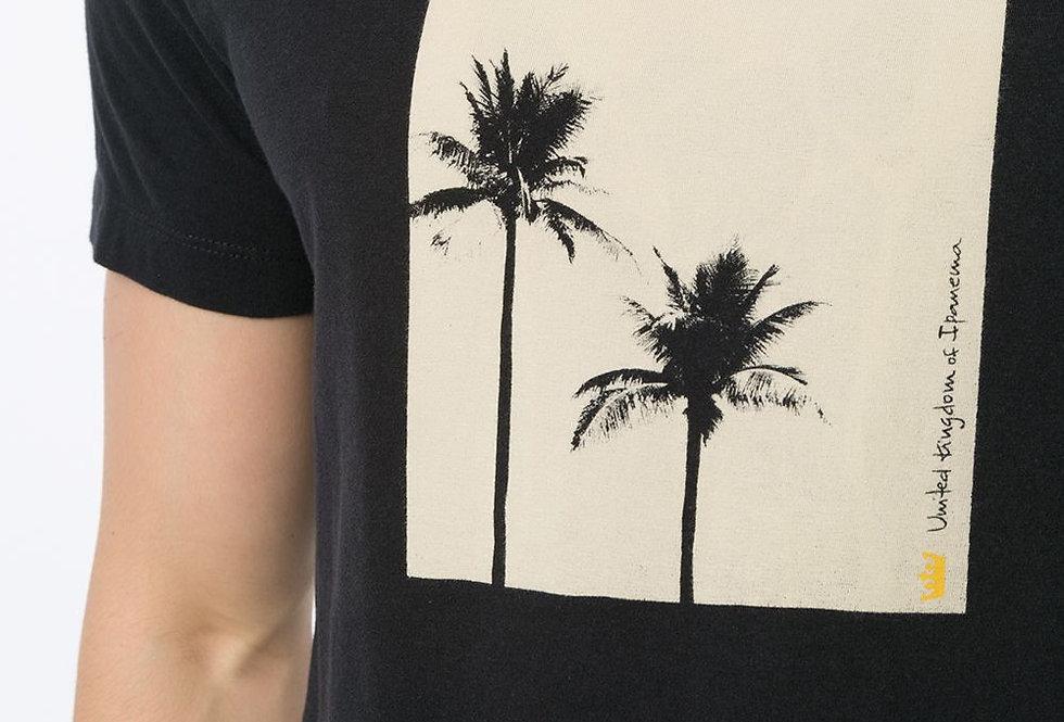 T-shirt Vintage UKI - Osklen