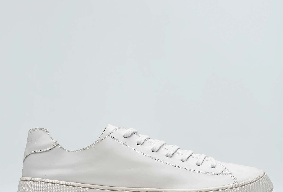 Tênis Masculino Soho Soft White Edition Osklen