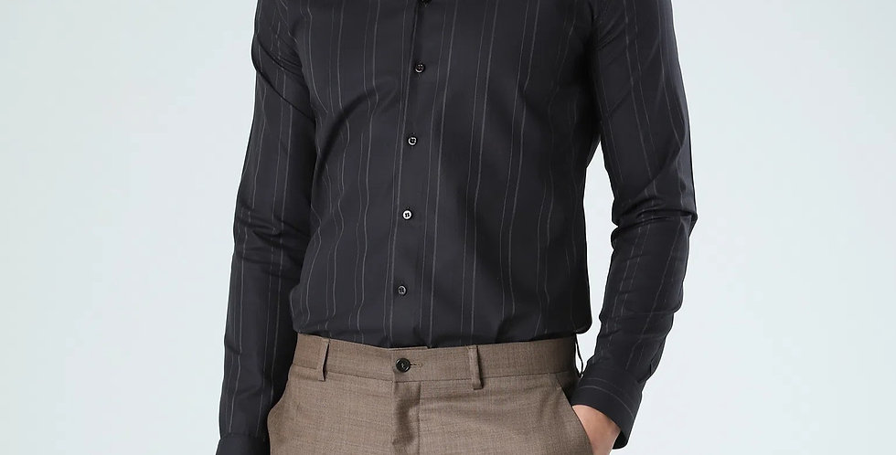 Camisa Listrada Pacino Ricardo Almeida