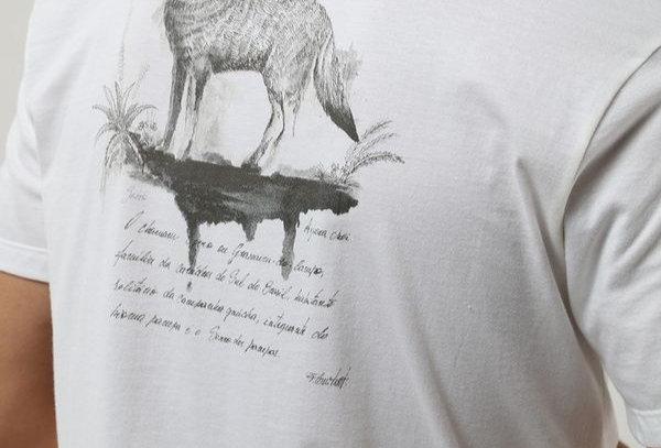 Camiseta Sorro Zapalla
