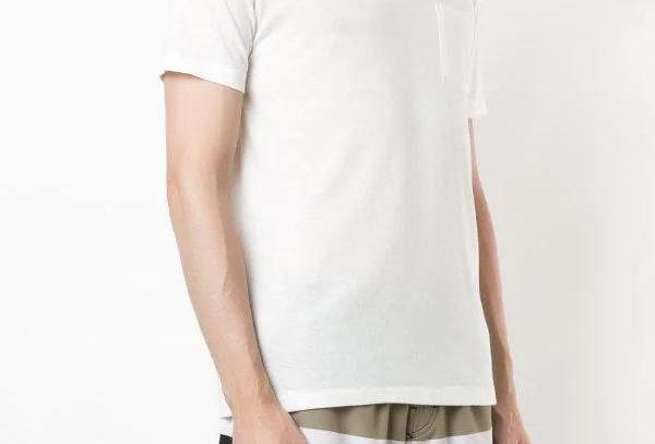 T-shirt  Classic Organic Cotton Osklen