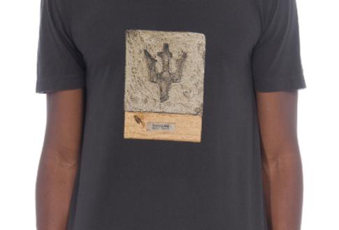 T-Shirt Masculina Vintage Trophy Osklen