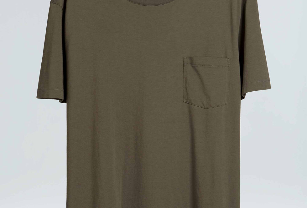 T-Shirt Osklen Supersoft Pocket Osklen