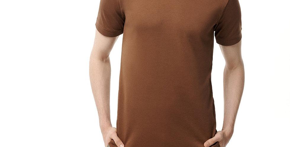 Camiseta Pima Gola Média Ricardo Almeida