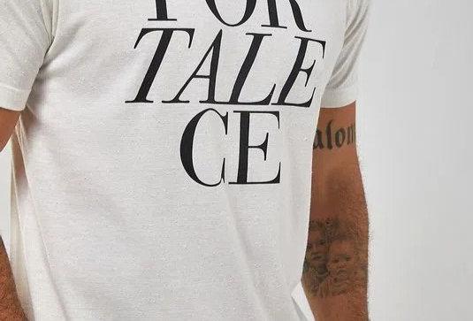 Camiseta Eco Fortalece Zapalla