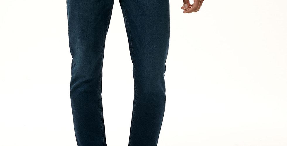 Calça Jeans Moletom Azul Lavado Ricardo Almeida