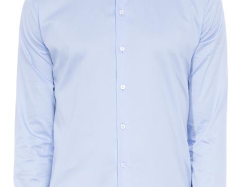 Camisa Ricardo Almeida Austin - Azul