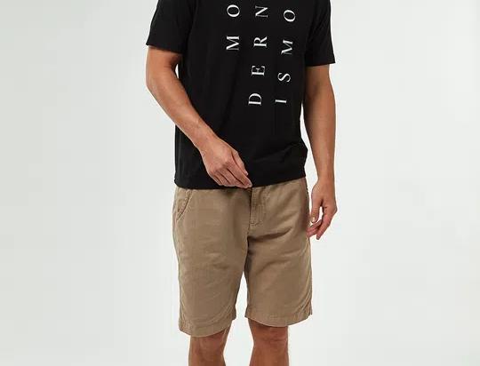 Camiseta Modernismo - Zapälla