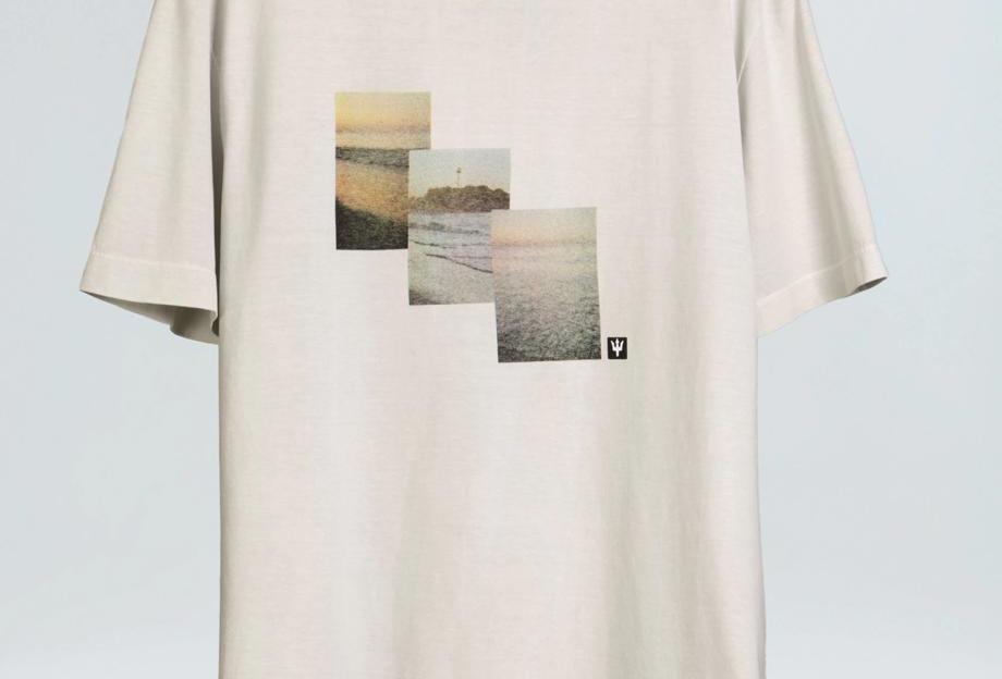 T-Shirt Stone Arpx Osklen