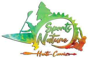 Logo de la Station Sports Nature Haute Corrèze