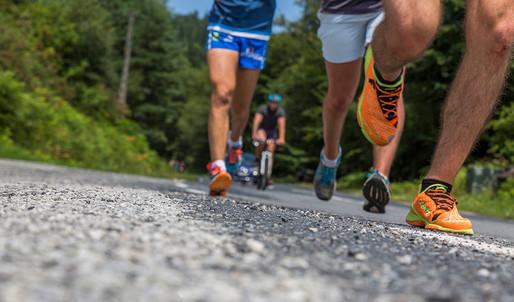 course à pied et trail dasn le massif des monédières organisées par la Station Sports Nature Vézère Monédières