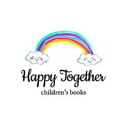 Happy Together Logo for Web (White Backg