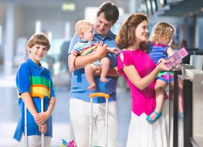 Common Mistakes Made When Booking Family Travel