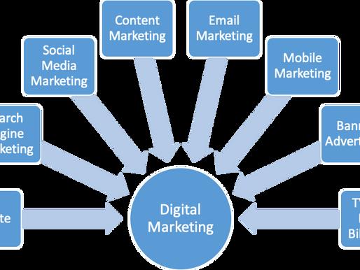 20 Digital Marketing Tips for Online Marketing Success