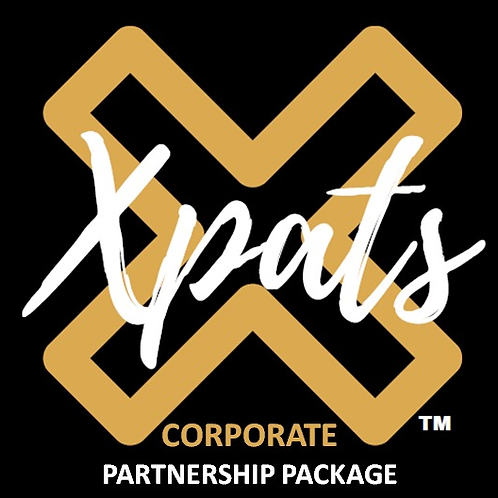 CORPORATE PARTNERSHIP PACKAGE