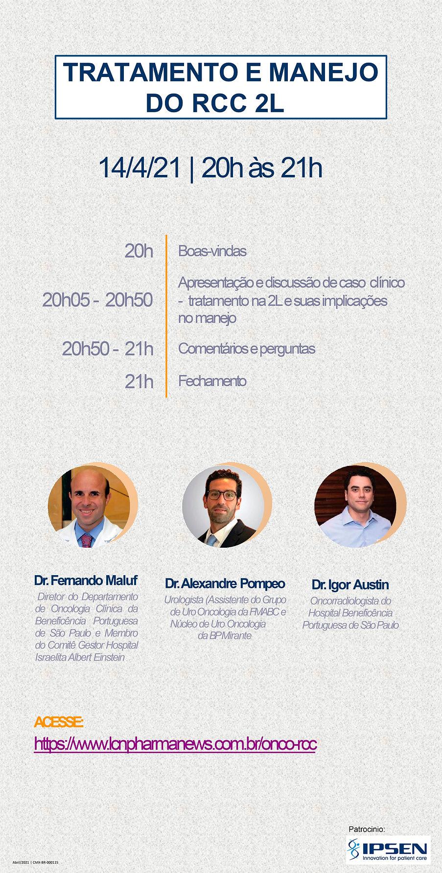 convite Onco Summit Maluf 14abr ajustado