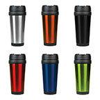 16 oz. Travel Mug without Handle