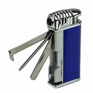 Vertigo Pipe Lighter