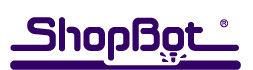 Shopbot CNC router logo