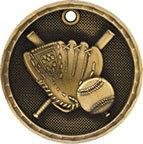 """2"""" 3D Medal"""
