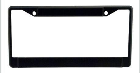 Metal License Plate Frame