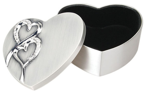Hearts Box